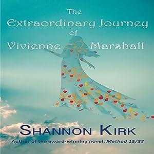 The Extraordinary Journey of Vivienne Marshall Audiobook
