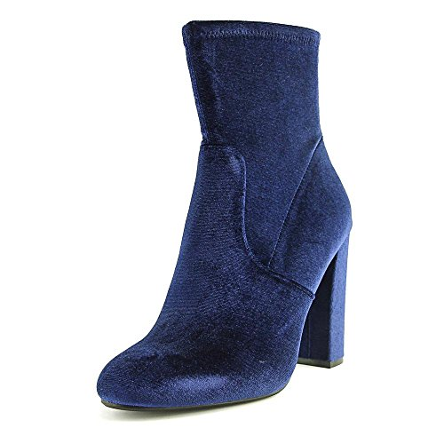 Steve Madden Brisk Women US 5.5 Blue Ankle Boot Boot Boot B0762B89CJ Parent 082bc6