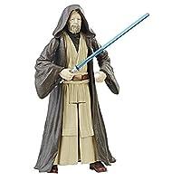 Figura de enlace de Star Wars OBI-Wan Kenobi Force