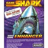 Game Shark Video Game Enhancer (Sega Saturn)