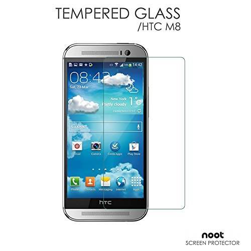 need olixar htc one m8 tempered glass screen protector asked