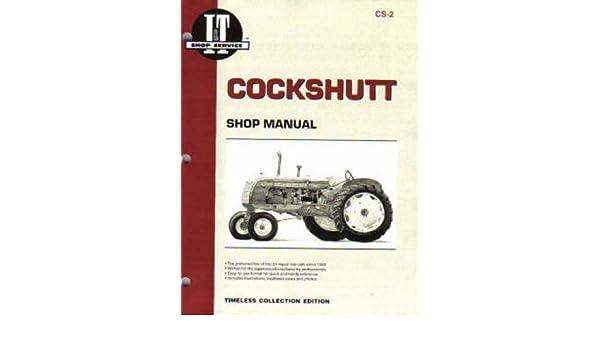 ccsh2 cockshutt 20 30 40 50 co op e2 e3 e4 e5 ganbles farm rh amazon com