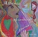 Albeniz / Boyd - Iberia 1 [DVD-Audio]