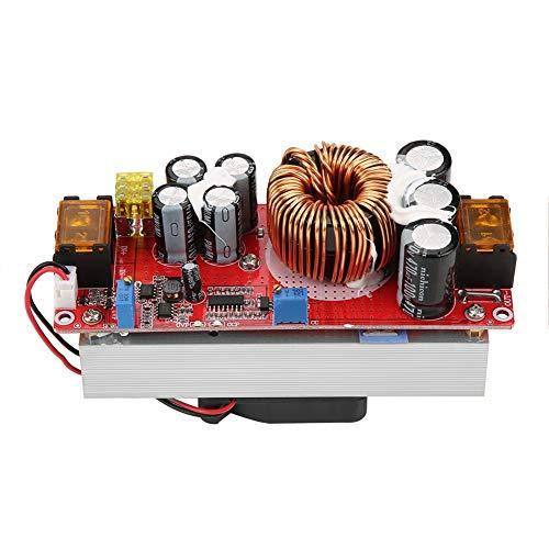 DC-DC Voltage Step Up Converter Boost Power Supply Module 10-60V to 12-97V 1500W 30A CC CV