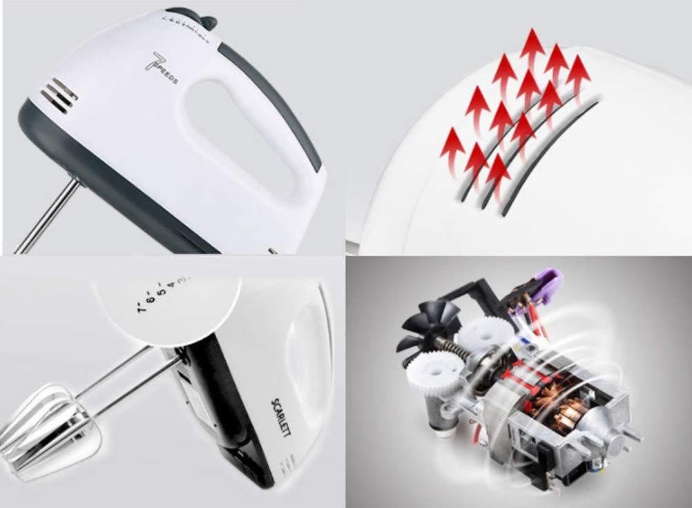 YliJkeT Elektrischer Schneebesen, Haushaltshandmischender Schneebesen-Ei-Auspeitschcreme-Backwerkzeug-Teig-Mischer-Handmischer Schneebesen-Ei-Auspeitschcreme-Backwerkzeug-Teig-Mischer-Handmischer Schneebesen-Ei-Auspeitschcreme-Backwerkzeug-Teig-Mischer-Handmischer B07LBSNDH2 Schneebesen 4f2c8c