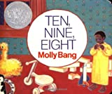Ten, Nine, Eight, Molly Bang, 0688149014