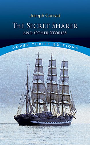 The Secret Sharer and Other Stories (Dover Thrift Editions)