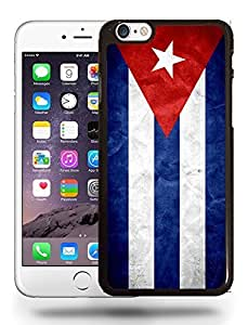 Cuba Cuban Pride Flag Retro Vintage Style Phone Case Cover Designs for iPhone 6