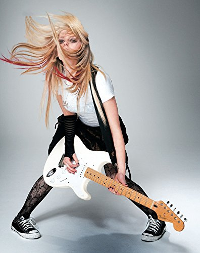 Avril Lavigne 8X10 Poster #RD04