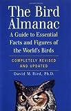 The Bird Almanac, David M. Bird, 1552979253