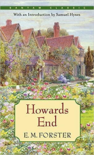 Howards End Amazon Fr E M Forster Livres Anglais Et