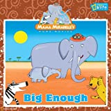 Big Enough, Laura F. Marsh, 1426304331