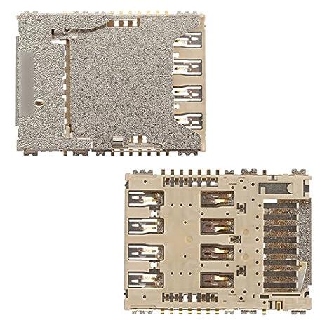 BisLinks® Reemplazo para Samsung Galaxy J1 J120 J3 J320 J7 J710 ...