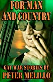 For Man and Country, Peter Melillo, 1493557262