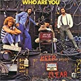Who Are You by Who