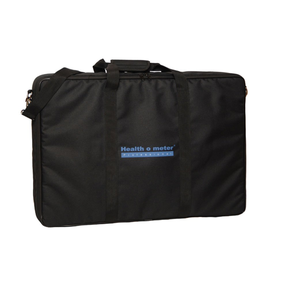HEALTH O METER PROFESSIONAL ACCESSORIES Carrying Case For 553KL