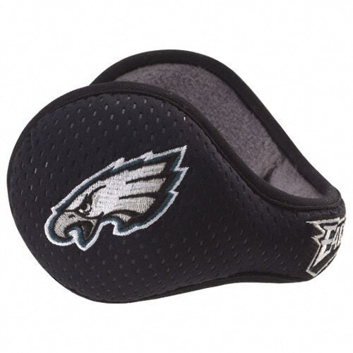 - 180s NFL Sport Shell Ear Warmer Philadelphia Eagles Adult