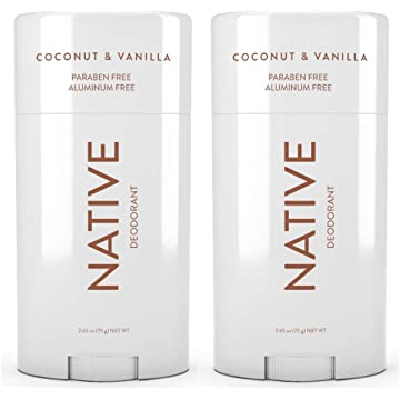 top selling Native Deodorant Coconut & Vanilla