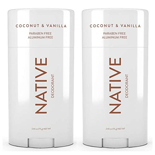 Native Deodorant Coconut & Vanilla
