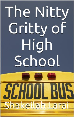 The Nitty Gritty of High School: The High School Guide That Should Be On Every High Schoolers Back To School Supplies List