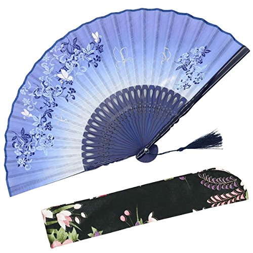 Folding Fans Chinese (OMyTea 8.27