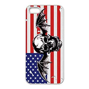 avenged Phone Case for iPhone 5S Case