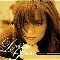 Debbie Gibson - Grandes éxitos