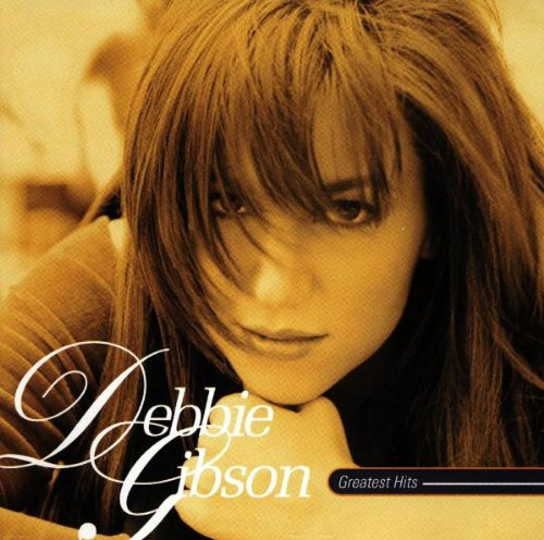 Debbie Gibson - Greatest Hits by Atlantic