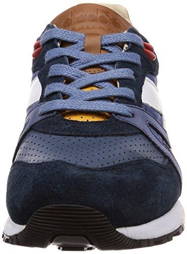 Diadora N9000 ITA Uomo per Heritage blu H Sneakers r8OwIrxqE