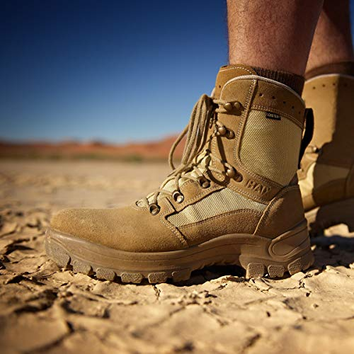 fonctionnalité la P9 l'optique Airpower de de Haix Parfaite Desert L'union U5qOwWxxY0