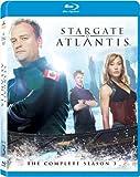 Stargate Atlantis: Season 3 [Blu-ray]