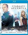 Stargate Atlantis Season 3  Blu-ray