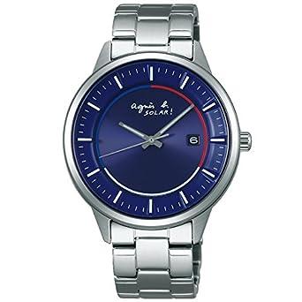2c47fe31e1 Amazon | アニエスベー agnesb FBRD954 [国内正規品] メンズ 腕時計 時計 | メンズ腕時計 | 腕時計 通販