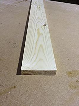 6 x 1 145mmx20mm Planed All Round Timber 2.1m in Various Pack Sizes Free Delivery 5