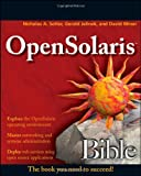 OpenSolaris Bible, Nicholas A. Solter and Jerry Jelinek, 0470385480
