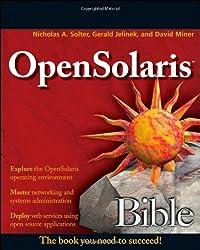 OpenSolaris Bible (Bible (Wiley))