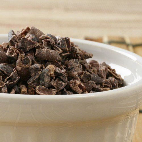 Organic Cacao Nibs (12 ounce)