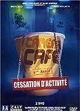Caméra café - Cessation d'activité [Francia] [DVD]