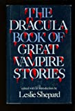 img - for The Dracula book of great vampire stories book / textbook / text book