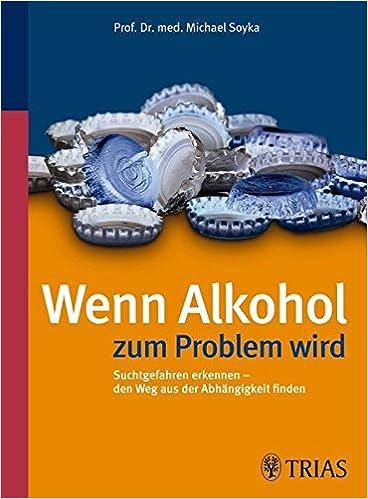 woran erkennt man alkoholsucht