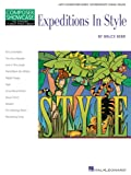 Expeditions in Style, Bruce Berr, 0634086324