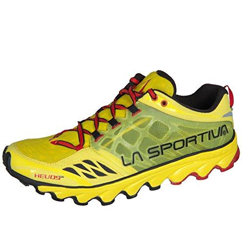 LA SPORTIVA - La Sportiva HELIOS SR YELLOW - LSP-26V100100 Amarillo