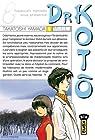 Dr Kotô, tome 8 par Yamada