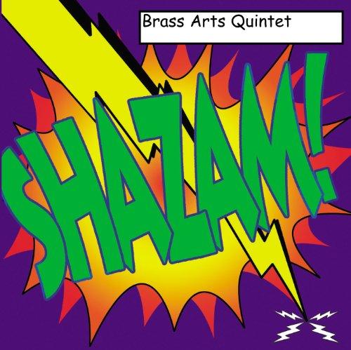 Brass Trombone Quintet (Trombone Rag (Arr. J. Hauser for Brass Quintet))