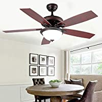 Ceiling Fans with Lamp 52