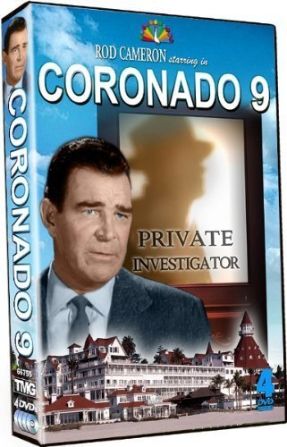 Coronado 9 starring Rod Cameron! by Shout! Factory / Timeless Media by ()