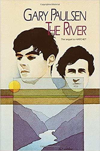 The River (Hatchet Adventure)
