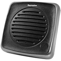 RAYMARINE RAY-A80198 / Ray260 Passive Loudspeaker, MFG# A80198, without volume control. 4.5 x 4.5, matches Raymarine i50 instruments.