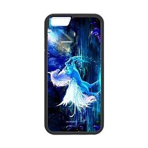 Cute Unicorns Horse Case for iPhone 6