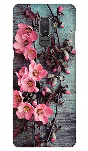 info for 5db3e 14859 DesignGuru Samsung Galaxy J8 Back Cover, Designer: Amazon.in ...